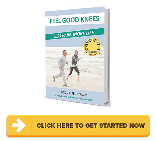 Todds Feel Good Knees