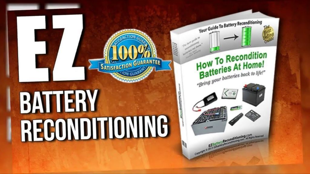 ez battery reconditioning amazon