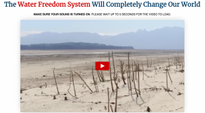 Read This Water Freedom System Review