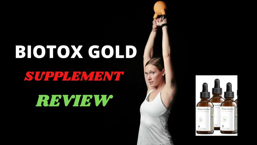 honest and personal Biotox Gold Review