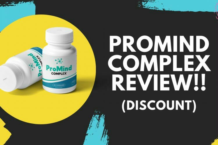 I Recommend To Read This Promind Complex Review